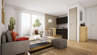 Annonce vente Appartement chenôve