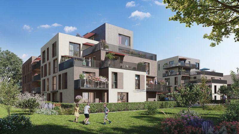 Oberhausbergen (67)
