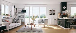 Annonce vente Maison avec terrasse persan