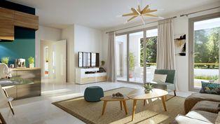 Annonce vente Appartement montmerle-sur-saône