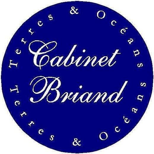 Cabinet Briand Terres ...