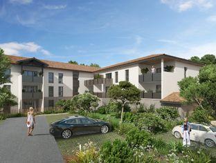 Annonce vente Appartement avec garage saint-paul-les-dax