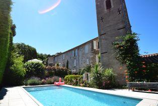 Annonce vente Maison avec piscine pezenas 30 min
