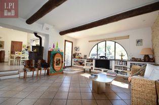 Annonce vente Maison avec piscine corbere