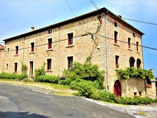Annonce vente Maison avec terrasse arles sur tech