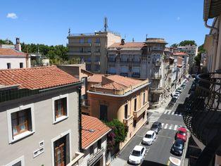 Annonce location Appartement avec terrasse perpignan