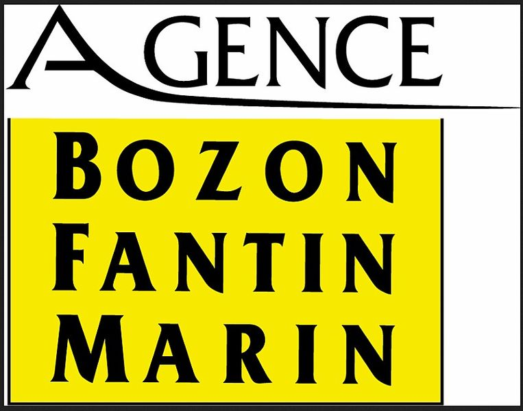 AGENCE ASSOCIES BOZON ...