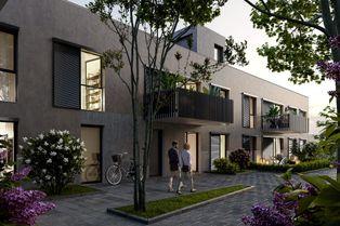 Annonce vente Appartement avec terrasse bernolsheim
