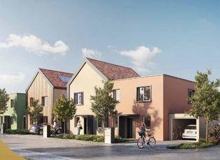 Annonce vente Maison avec garage geispolsheim
