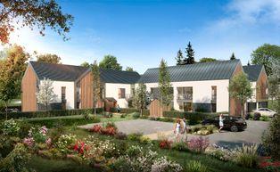 Annonce vente Maison avec garage notre-dame-d'oe