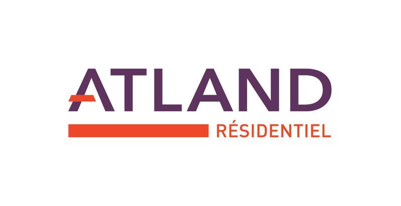 Promoteur immobilier ATLAND RESIDENTIEL