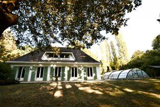 Annonce vente Maison avec garage crecy la chapelle