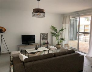 Annonce vente Appartement avec terrasse castanet tolosan