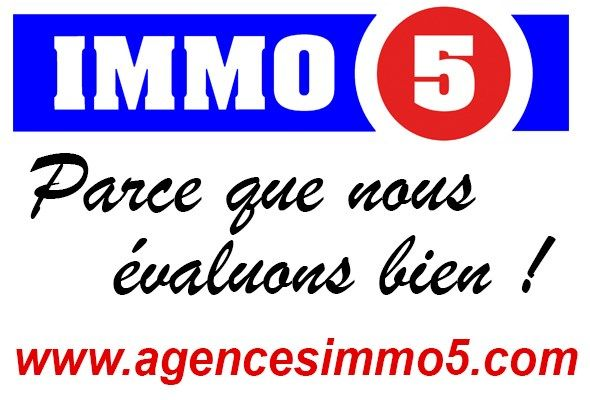 IMMO 5 LES PAVILLONS S...