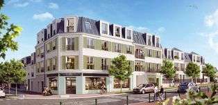Annonce vente Appartement avec terrasse montgeron