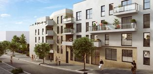 Annonce vente Appartement avec terrasse chatenay-malabry