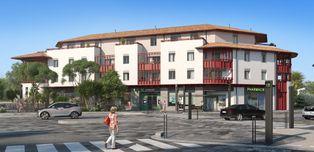 Annonce vente Appartement avec parking anglet