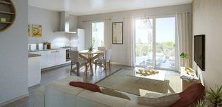 Annonce vente Appartement avec terrasse avignon