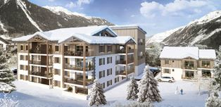 Annonce vente Appartement chamonix mont blanc