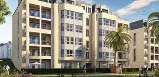 Annonce vente Appartement avec terrasse dinard