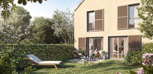 Annonce vente Maison avec garage margny-les-compiegne