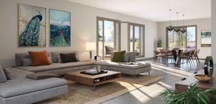 Annonce vente Appartement avec terrasse sainte-foy-les-lyon