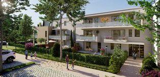 Annonce vente Appartement avec garage villeneuve-les-avignon