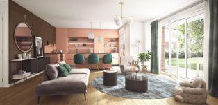 Annonce vente Appartement avec terrasse dammarie-les-lys
