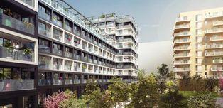 Annonce vente Appartement lumineux asnieres-sur-seine