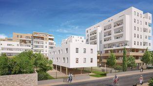 Annonce vente Appartement marseille 12e arrondissement