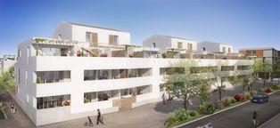 Annonce vente Appartement avec terrasse beauzelle