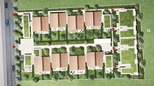 Annonce vente Appartement avec terrasse villefranche-sur-saone