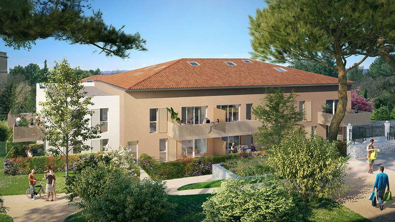 Villeneuve lès Avignon (30)