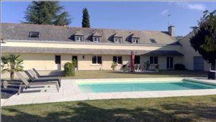 Annonce vente Maison avec terrasse chouze sur loire