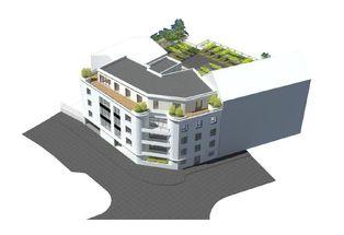 Annonce vente Appartement avec terrasse metz