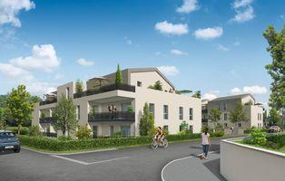 Annonce vente Appartement avec terrasse serezin-du-rhone