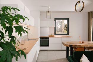 Annonce vente Appartement avec terrasse roanne