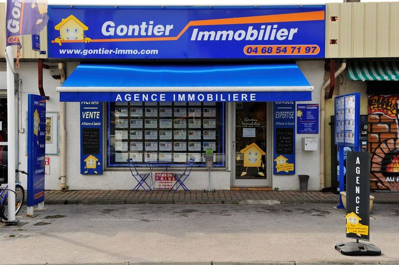 Gontier Immobilier