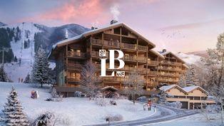Annonce vente Appartement avec terrasse saint-jean-d'aulps