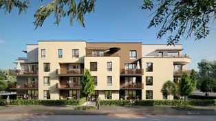 Annonce vente Appartement avec terrasse bollwiller