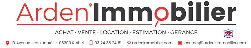 ARDEN'IMMOBILIER