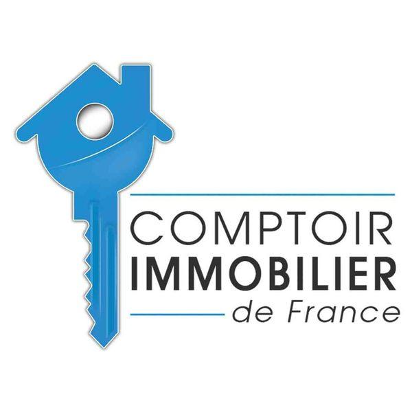 COMPTOIR IMMOBILIER DE...