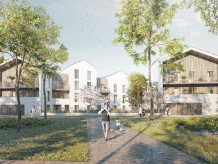 Annonce vente Appartement en duplex bussy-saint-georges