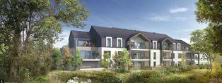 Annonce vente Appartement avec terrasse saint-erblon
