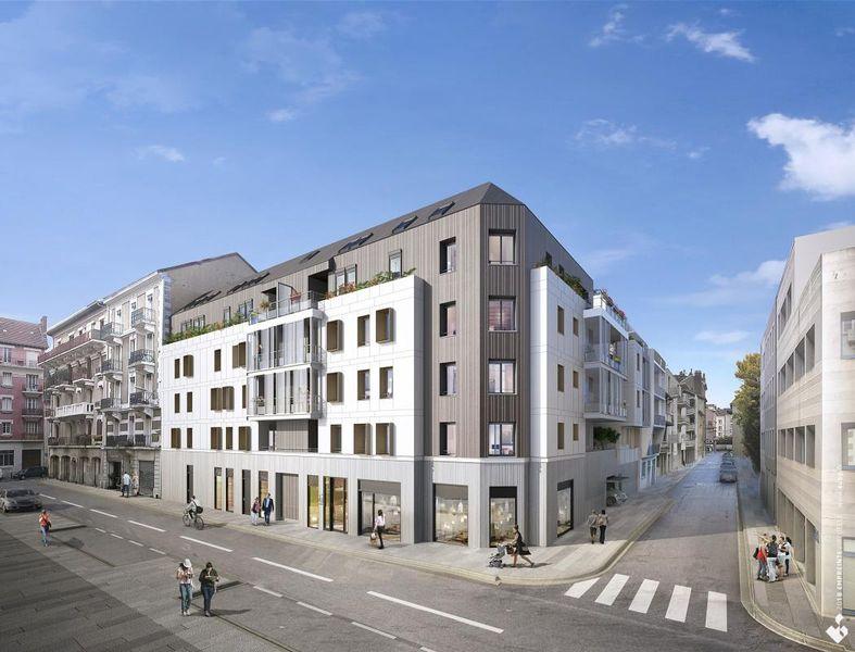 Grenoble (38)