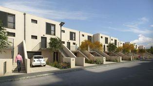 Annonce vente Maison avec garage pezenas