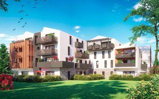 Annonce vente Appartement avec terrasse merignac