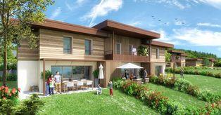 Annonce vente Appartement avec terrasse lucinges