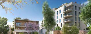 Annonce vente Appartement avec terrasse lormont