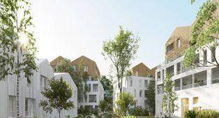 Annonce vente Appartement avec terrasse les-sorinieres